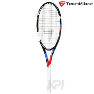 硬式テニスラケット テクニファイバー Tecnifibre T-FLASH 255 PS Tフラッシュ255PS BRFS04 2017新製品 ラックサックプレゼント|sportsjapan