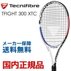 テクニファイバー Tecnifibre テニス硬式テニスラケット T-FIGHT 300 XTC BRFT04 sportsjapan