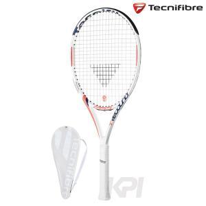 硬式テニスラケット テクニファイバー Tecnifibre ティーリバウンド 265フィール T-Rebound 265Feel BRTF64 KPI|sportsjapan