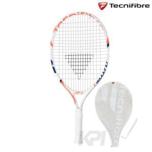 「ガット張り上げ済み」Tecnifibre(テクニファイバー)「T-Rebound JR26(ティーリバウンド ジュニア26)  BRTF70」硬式テニスラケットKPI+|sportsjapan