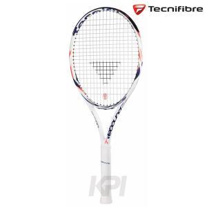 「2017モデル」Tecnifibre(テクニファイバー)「T-ReboundPro Lite275(ティーリバウンドプロ ライト275) BRTF84」硬式テニスラケット KPI+ sportsjapan