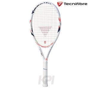 「2017モデル」Tecnifibre(テクニファイバー)「T-Rebound PowerLite260(ティーリバウンド パワーライト260) BRTF85」硬式テニスラケットKPI+ sportsjapan