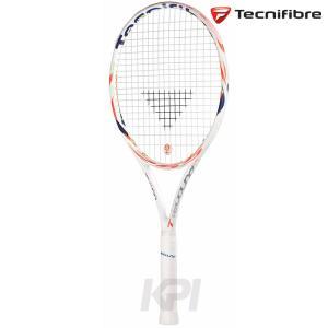 「2017モデル」Tecnifibre(テクニファイバー)「T-Rebound Lite255(ティーリバウンド ライト255) BRTF86」硬式テニスラケットKPI+ sportsjapan
