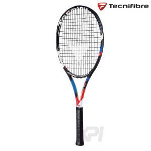 硬式テニスラケット テクニファイバー Tecnifibre T-FIGHT305dc ティーファイト305dc BRTF92 ラックサックプレゼント 2017モデル|sportsjapan
