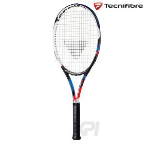硬式テニスラケット テクニファイバー Tecnifibre T-FIGHT280dc ティーファイト280dc BRTF95 ラックサックプレゼント 2017モデル|sportsjapan