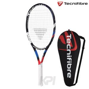 硬式テニスラケット テクニファイバー Tecnifibre ジュニア25dc BRTF98 2017モデル ガット張り上げ済み|sportsjapan