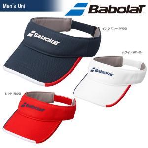 バボラ Babolat テニスアクセサリー メンズ ゲームバイザー BTAMJC02 3月上旬出荷予定※予約|sportsjapan