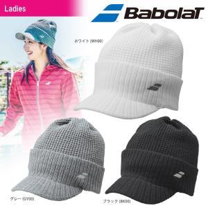バボラ Babolat テニスアクセサリー ユニセックス ニットキャップ BTCMJC09 9月発売予定※予約|sportsjapan