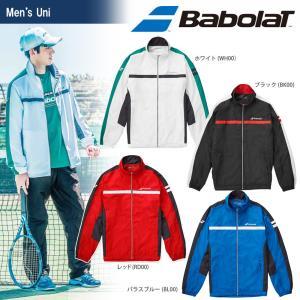 バボラ Babolat テニスウェア ユニセックス ウインドジャケット BTUMJK04 2018FW|sportsjapan