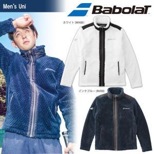 バボラ Babolat テニスウェア ユニセックス ボアジャケット BTUMJK44 2018FW 10月発売予定※予約|sportsjapan
