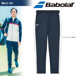 バボラ Babolat テニスウェア ユニセックス フリースパンツ BTUMJK63 2018FW 10月発売予定※予約|sportsjapan
