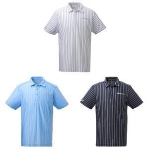 バボラ Babolat テニスウェア メンズ ショートスリーブシャツ BTUPJA06 2020SS [ポスト投函便対応]|sportsjapan