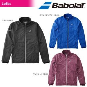 バボラ Babolat テニスウェア レディース ヒートナビジャケット BTWMJK01 2018FW 9月発売予定※予約|sportsjapan