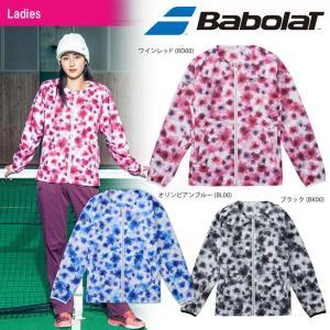 バボラ Babolat テニスウェア レディース ヒートナビジャケット BTWMJK02 2018FW 9月発売予定※予約|sportsjapan