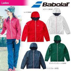 バボラ Babolat テニスウェア レディース ヒートナビジャケット BTWMJK03 2018FW 9月発売予定※予約|sportsjapan