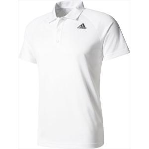 「2017新製品」adidas アディダス [71 D2M トレーニングポロシャツ BVA62]マルチSPポロシャツ|sportsjapan