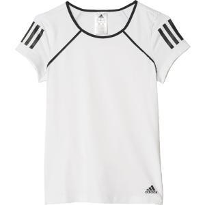「2017新製品」adidas アディダス [71 G CLUB Tシャツ BX505]テニスTシャツ sportsjapan
