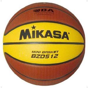 MIKASA ミカサ [バスケ5号人工皮革12ディンプル BZD512]バスケットボール|sportsjapan