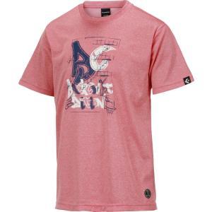 CONVERSE コンバース [「メンズ バスケットボールウェア」 バックコート Tシャツ CBE271305]マルチSPTシャツ|sportsjapan