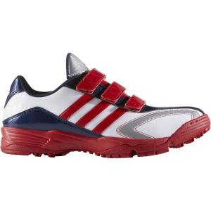 アディダス adidas 野球シューズ メンズ  野球・ソフトボール用トレーニングシューズ  アディピュアTR CG4557 sportsjapan