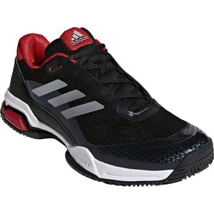 アディダス adidas テニスシューズ  BARRICADE CODE CLUB AC バリケードコードクラブ オールコート用テニスシューズ CM7781|sportsjapan