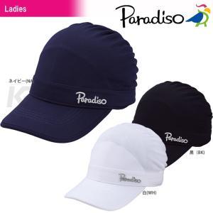 「2017新製品」PARADISO(パラディーゾ)「レディース キャスケット CPCL76」KPI+|sportsjapan