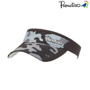 パラディーゾ PARADISO テニスキャップ・バイザー レディース バイザー CPCW87|sportsjapan