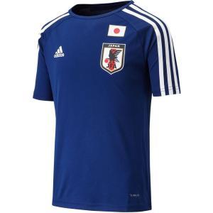 アディダス adidas サッカーウェア ジュニア サッカー日本代表 ホームレプリカTシャツ No,10 CZO82-CJ3989 2018FW|sportsjapan