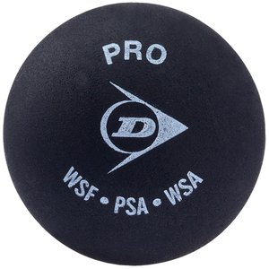 ダンロップ DUNLOP スカッシュボール  PRO XX プロ XX DA50036|sportsjapan