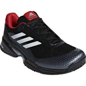 アディダス adidas テニスシューズ  BARRICADE CODE JPN CLUB OC バリケードコードジャパンクラブ オムニ・クレーコート用テニスシューズ DB1601|sportsjapan