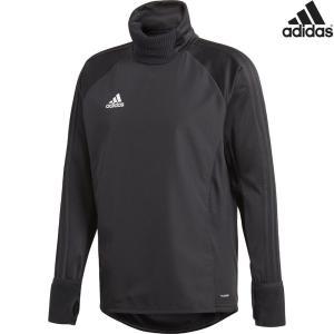 アディダス adidas サッカーウェア メンズ  CONDIVO18 ウォームトップ1 DJV46-CF4343 2018SS|sportsjapan