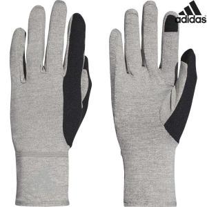 アディダス adidas マルチSP手袋・グローブ ユニセックス ランニング クライマライトグローブ スマホ対応 DLB76-BP5425|sportsjapan