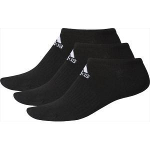 「2017新製品」adidas アディダス [71 BASIC 3P アンクルソックス DMK57]マルチSPソックス|sportsjapan