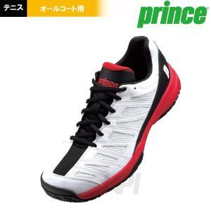 テニスシューズ プリンス BASIC Series オールコート用シューズ DPS614 オールコート用|sportsjapan