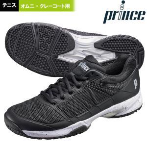 プリンス Prince テニスシューズ  TOUR PRO LITE IV AC  ツアープロライト4CG  オムニ・クレーコート用 DPSLC4|sportsjapan