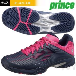 「2017新製品」Prince プリンス 「ワイド ライト AC WIDE LITE AC DPSWA1M」オールコート用テニスシューズ|sportsjapan