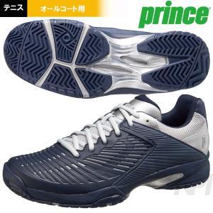 「2017新製品」Prince プリンス 「ワイド ライト AC WIDE LITE AC DPSWA1S」オールコート用テニスシューズ|sportsjapan