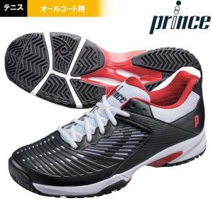 プリンス Prince テニスシューズ メンズ WIDE LITE II AC  ワイドライト2AC  オールコート用 DPSWA2 9月下旬発売予定※予約|sportsjapan