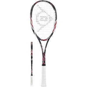 『即日出荷』 DUNLOP ダンロップ 「ZAGG 100S ザッグ 100S  DR11207」ソフトテニスラケットKPI+|sportsjapan