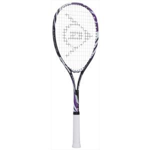 『即日出荷』 DUNLOP ダンロップ 「Diacluster 300S ダイアクラスター300S  DR11306」ソフトテニスラケットKPI+|sportsjapan