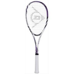 『即日出荷』 DUNLOP ダンロップ 「Diacluster 300V ダイアクラスター300V  DR11307」ソフトテニスラケットKPI+|sportsjapan