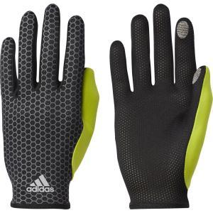 「2017新製品」adidas アディダス [ランニング adizero 軽量グローブ DUD93]陸上手袋|sportsjapan