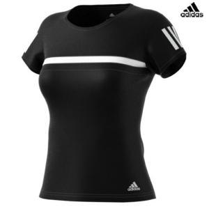 アディダス adidas テニスウェア レディース WOMEN_BASE_T-SHIRTS EAR48-CE1493 2018SS|sportsjapan