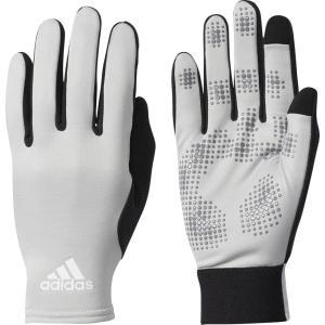 「2017新製品」adidas アディダス [ベーシックフィットグローブ EBY25]マルチSP手袋 sportsjapan