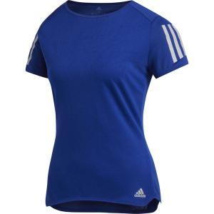 アディダス adidas ランニングウェア レディース RESPONSE 半袖TシャツW ECB18-CY5652 2018FW|sportsjapan