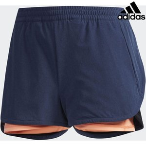 アディダス adidas テニスウェア レディース WOMEN PRS CLUB SHORT PANTS EDE99-CG2584 2018SS|sportsjapan