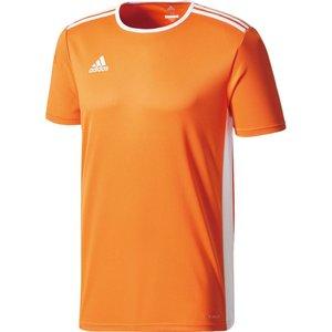 アディダス adidas サッカーウェア メンズ ENTRADA18 トレーニングシャツ EEE63-CD8366 2018FW|sportsjapan