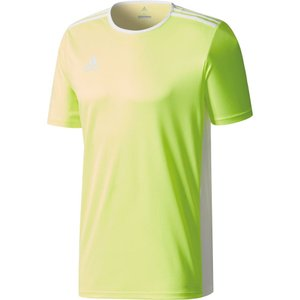 アディダス adidas サッカーウェア メンズ ENTRADA18 トレーニングシャツ EEE63-CE9759 2018FW|sportsjapan