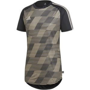 アディダス adidas サッカーウェア メンズ TANGO CAGE グラフィックトレーニングジャージー EKC72-CV9841 2018SS|sportsjapan