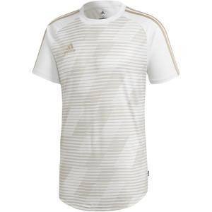 アディダス adidas サッカーウェア メンズ TANGO CAGE グラフィックトレーニングジャージー EKC72-CV9842 2018SS|sportsjapan